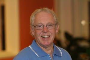 Ed Dietz