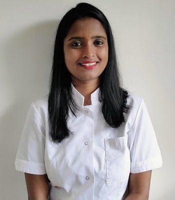 Maheswari Manickam